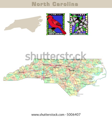 Cool Political Map North Carolina Swimnovacom - North carolina political map