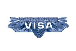 USA Visa Logo