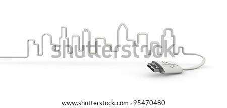 USB-city