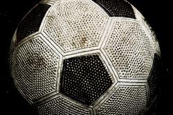 Used Soccerball