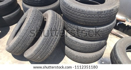 Used tires used tires