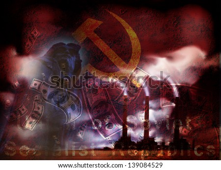 USSR Abstract