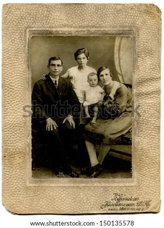 ussr   circa june 1  1931 ...