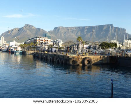 V & A Waterfront, Cape Town #1023392305