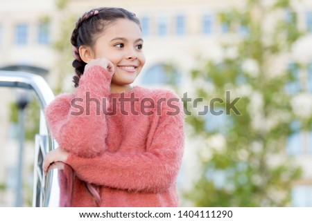 Vacation and leisure. Weekend events for kids. Entertainment for children. Leisure fun ideas. Event overview. Leisure options. Free time and leisure. Girl urban background. Activities for teenagers.
