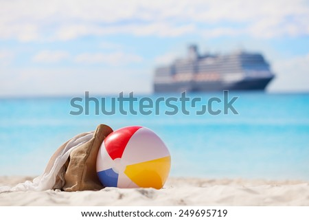 Cruise and Beach Holiday