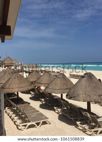 Vacation in Mexico : Cancun