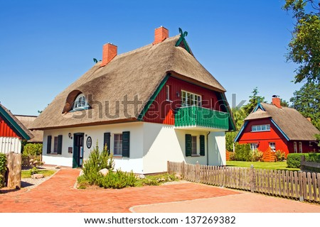 vacation rental homes in the north of germany