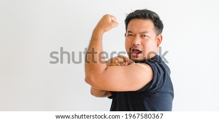 Vaccine medical health.Asian indian man getting vaccinated immunity in clinic.vaccine program, recommended inoculation, vaccination, vaccine volunteer or vaccinated patient.Coronavirus.father day.