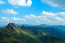 Vagamon is a hill station located in Kottayam- Idukki border of Kerala.