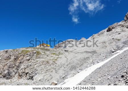 Val Zebrù - Valtellina (IT) - Ascent to the Rifugio V ° Alpini #1452446288