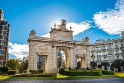 Valencia city - shots of Spain - Travel Europe