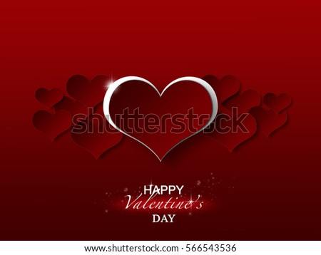 Valentines day greeting wallpaper and background ez canvas valentines day greeting wallpaper and background m4hsunfo