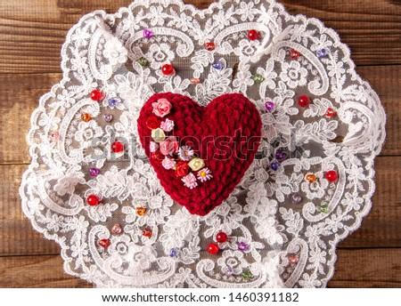 Valentine's Day, holiday, love, romance, feelings