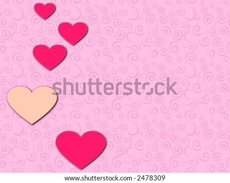Valentine Wallpaper Background