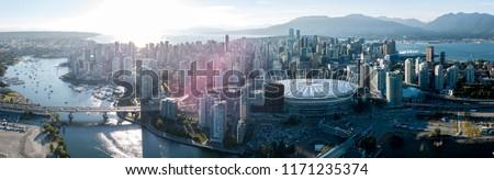 Vancouver City Centre #1171235374