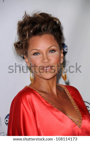 """Vanessa Williams  at Disney and ABC's """"TCA All Star Party"""". Beverly Hilton Hotel, Beverly Hills, CA. 07-17-08"""