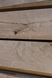 Variations Between Two Live Sawn White Oak Floor Boards