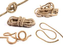 variety of rope