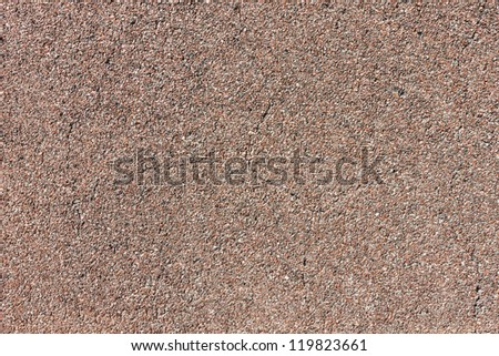 various pebble stones texture background