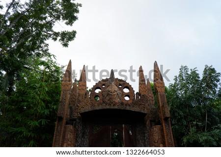 Various structural photos
