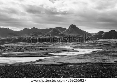Vast Asian Desert 75