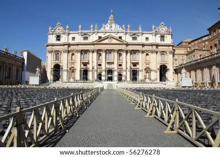 vatican   holy see in rome ...