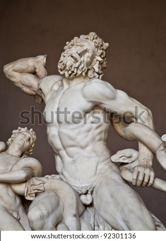 vatican museums  rome  italy ...