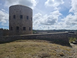 Vazon Loophole Tower no.12, Guernsey Channel Islands