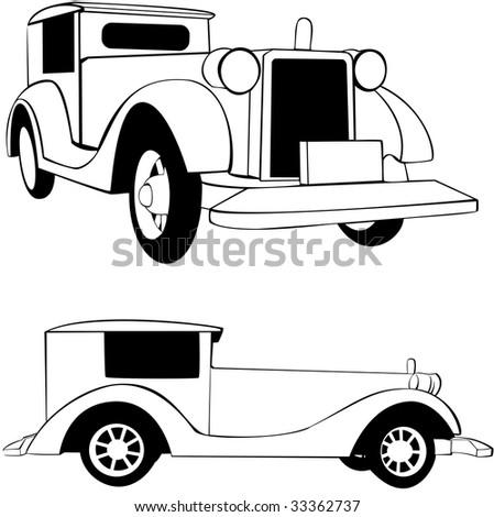 1952 F100 Wiring Diagram