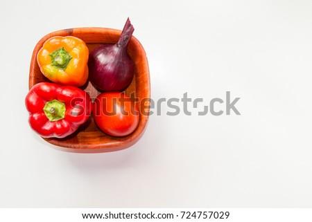 Vegetables #724757029