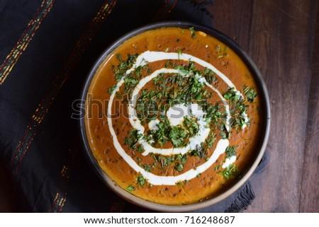 Vegetarian Dish #716248687