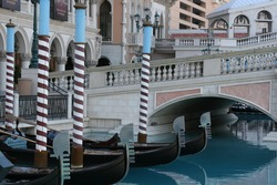 Venetian, Las Vegas, Nevada, USA