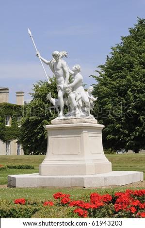 Venus And Adonis Statue Stock Photo 61943203 : Shutterstock | 299 x 470 jpeg 50kB