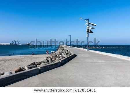 Shutterstock veracruz mexico ocean