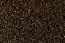Vermicompost contains water-soluble nutrients and is an excellent, nutrient-rich organic fertilizer and soil conditioner. It is used in farming and small scale sustainable, organic farming, Fertilizer