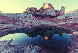 Vermilion Cliffs National Monument Landscapes