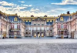 Versailles palace, Paris suburbs, France