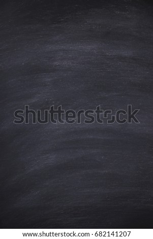 Vertical Blackboard