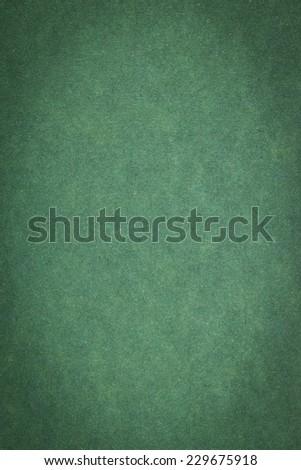 vertical green parchment paper texture