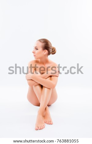 Nude France