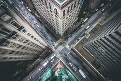Vertigo in Toronto, Canada
