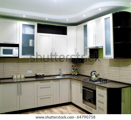 very beautiful to interior kitchen furniture