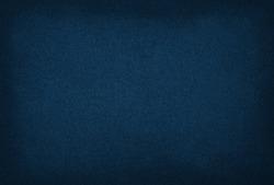 very dark Blue background or texture