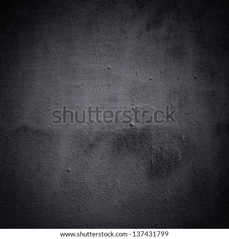 Very grungy concrete wall background