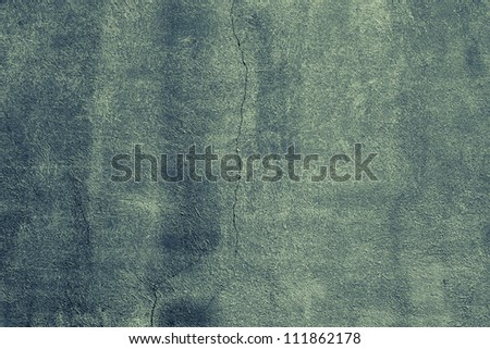 Very grungy plaster gray wall background