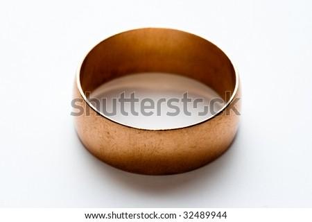 very old wedding ring - Old Wedding Rings