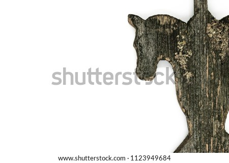 Free Photos Pattern In A Shape Of A Horse Head Avopix