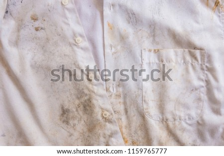 Dirty Shirt Texture