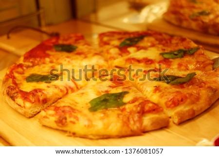 very tasty pizza. #1376081057